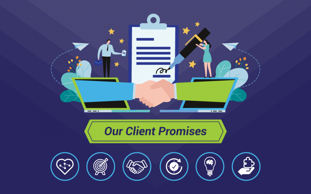 To Increase Loyalty, Start With Customer Promises
