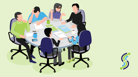 S.T.O.P  Terrible Meetings That Waste People's Time