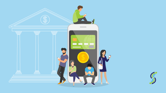 Community Banking and Credit Unions; is Fintech Apps Death of a Thousand Cuts?