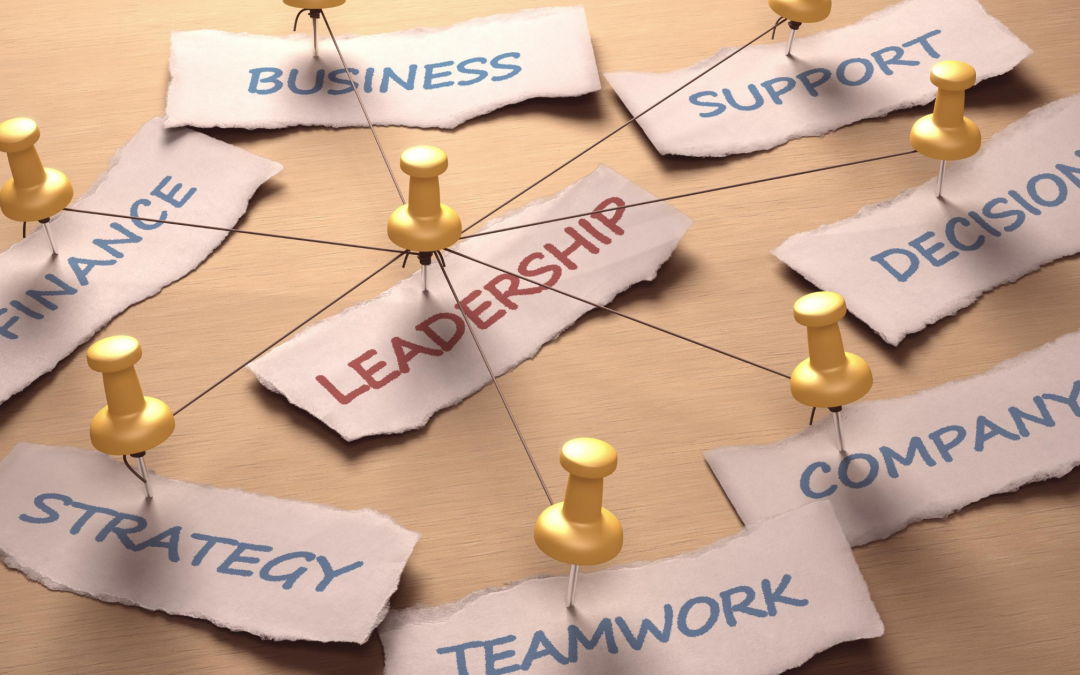 6 Leadership Styles in Business