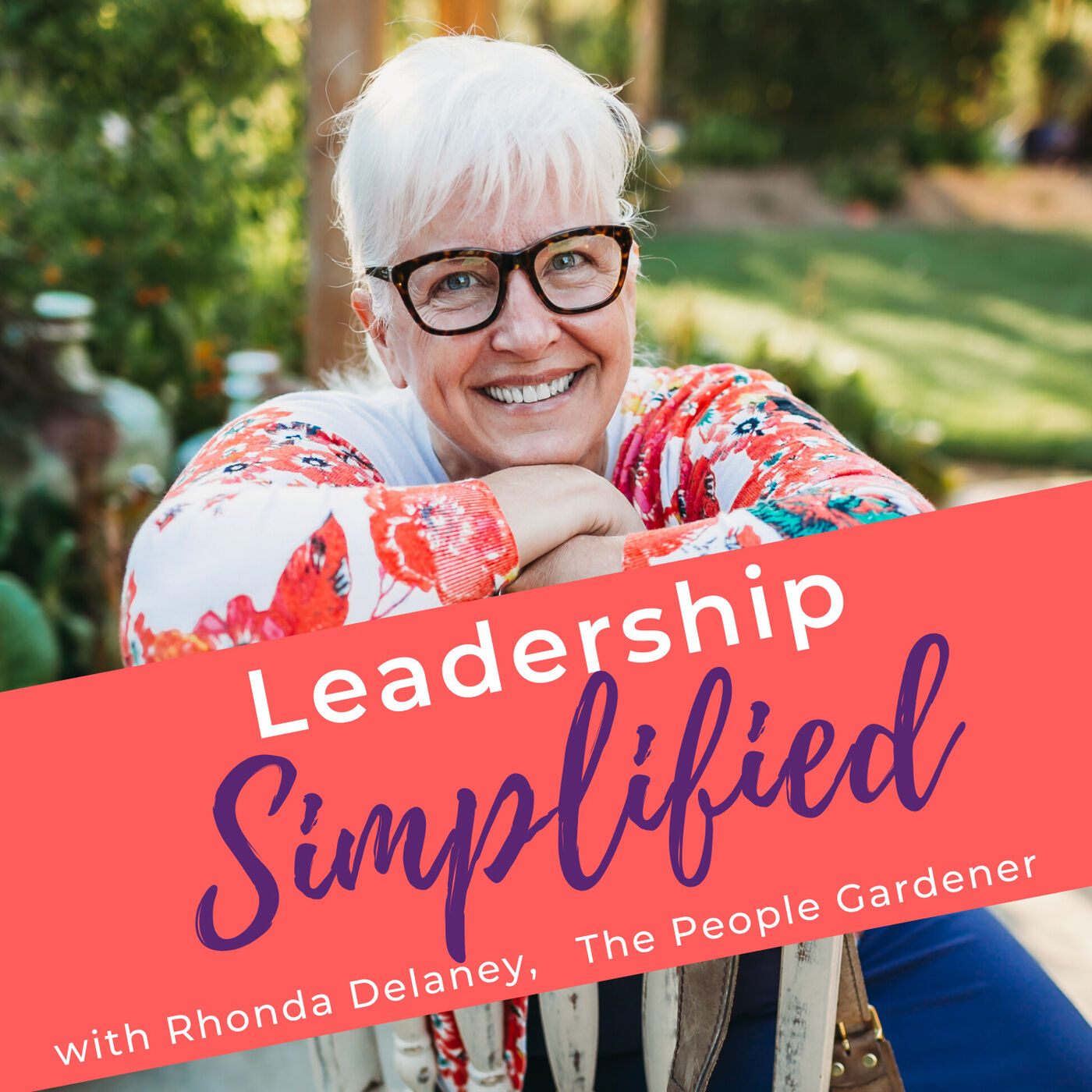 Leadership Simplified Podcast