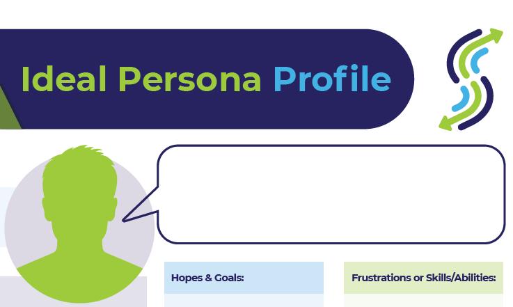 Persona Worksheet