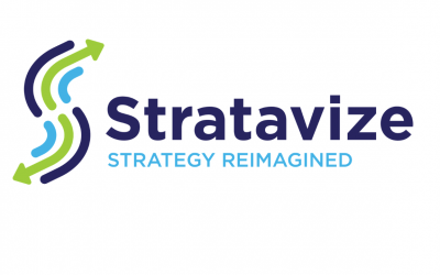 Beyond A New Logo: The Stratavize Brand Story