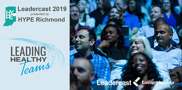5 Reasons You Should Attend Leadercast 2019
