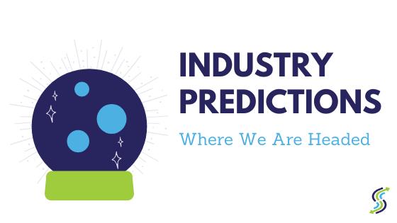 Stratavize's Industry Predictions